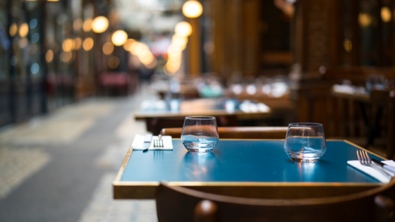 Smart Solutions For F&B Safety Readiness during a Pandemic